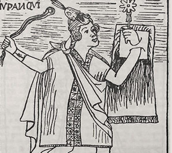About Pachacuti