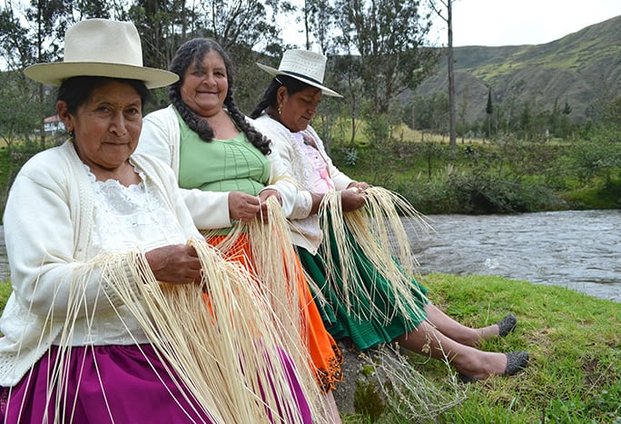 Our People Pachacuti
