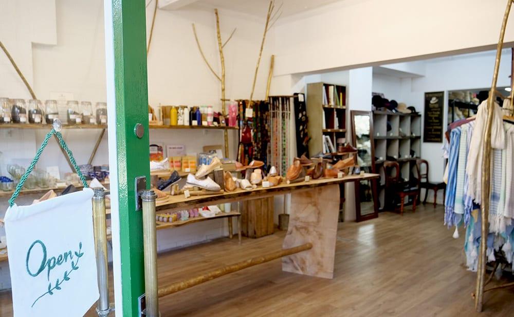 Visit Our Shop Pachacuti
