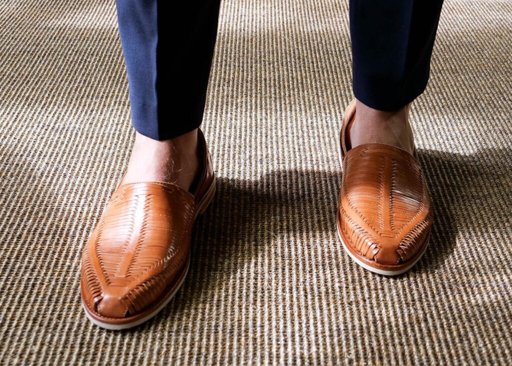 Antonio Loafer In Brown