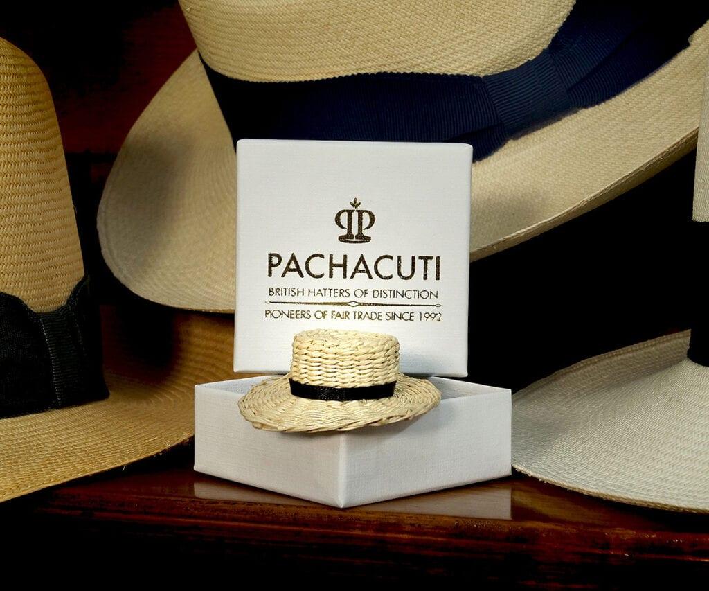 Homepage Pachacuti