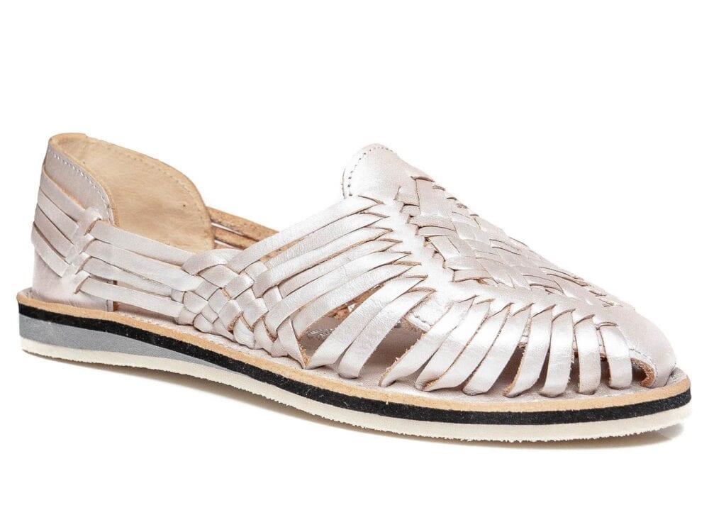 Sienna Sandals Pearl
